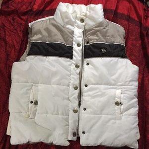 Bongo winter vest